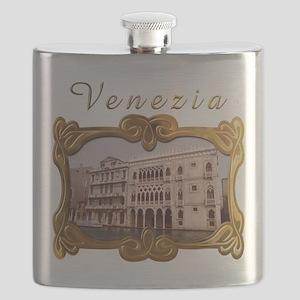 Ca' D'Oro Flask