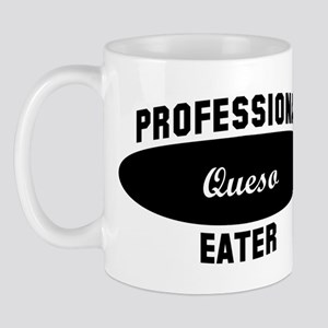 Pro Queso eater Mug