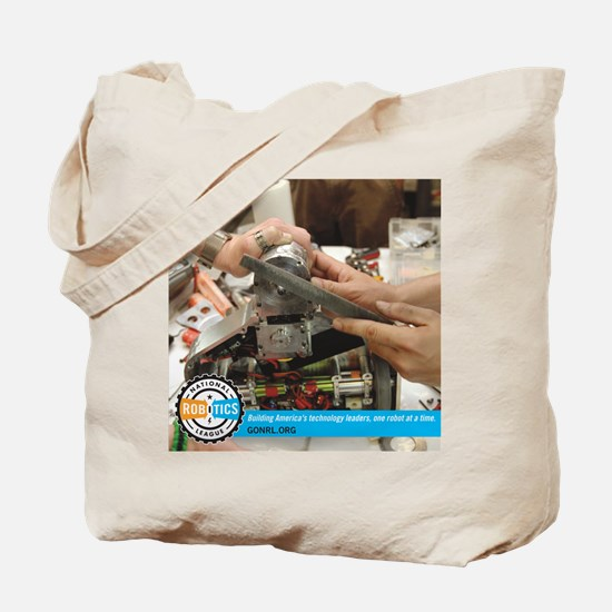 Cool National league Tote Bag