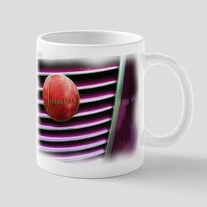 Studebaker Red Ball Mugs