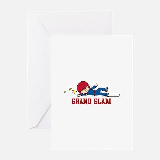 Grand Slam Greeting Cards