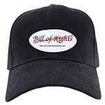 Bill of Rights: Void by Law Black Cap