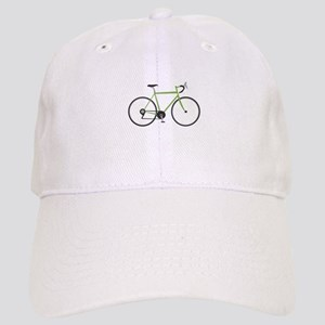 Ten Speed Bike Baseball Cap