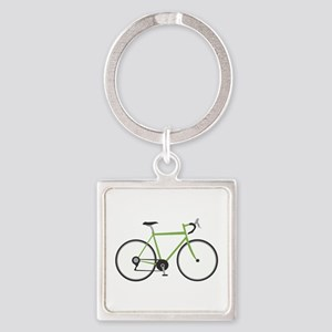 Ten Speed Bike Keychains