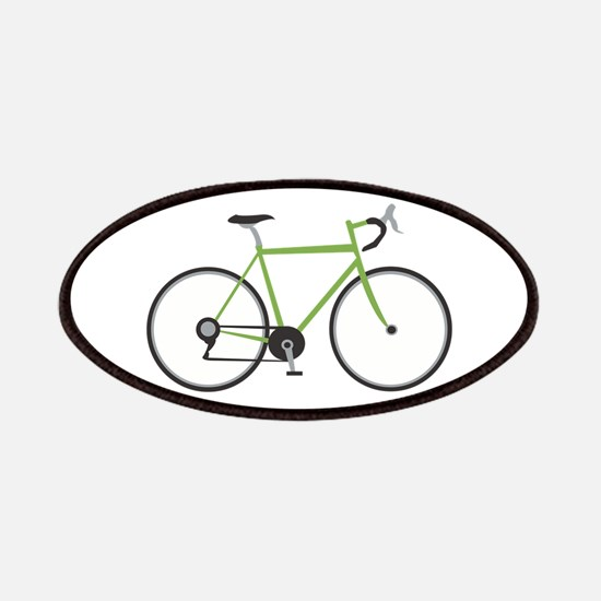 Ten Speed Bike Patches
