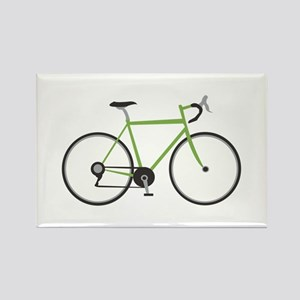 Ten Speed Bike Magnets