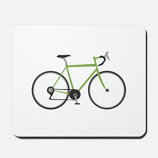 Ten Speed Bike Mousepad