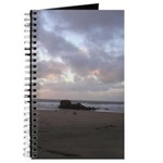 Perranporth Beach Journal