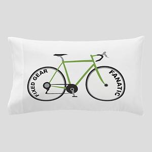 Fixed Gear Fanatic Pillow Case