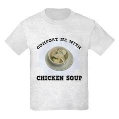 Comfort Chicken Soup T-Shirt