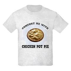 Comfort Chicken Pot Pie T-Shirt