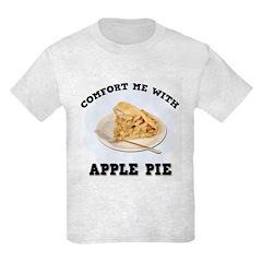 Comfort Apple Pie T-Shirt