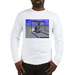 Too Modded Long Sleeve T-Shirt