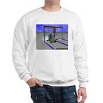 Too Modded Sweatshirt