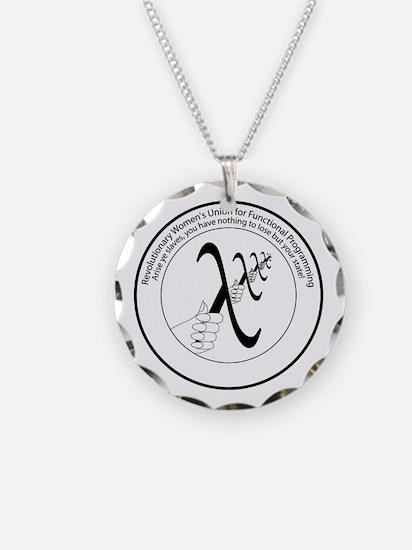 RWUFP Necklace