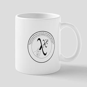 RWUFP Mugs