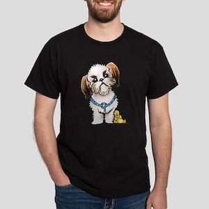 Shih Tzu Ducky T-Shirt