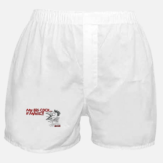 Cool Sexy male Boxer Shorts
