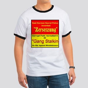 ZERSETZUNG Ringer T