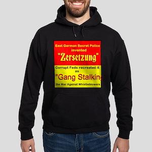 ZERSETZUNG Hoodie (dark)
