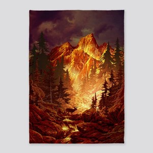 Deer Valley 5'x7'area Rug