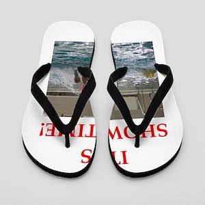 water polo Flip Flops
