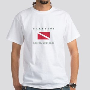 Barbados Lesser Antilles Dive T-Shirt