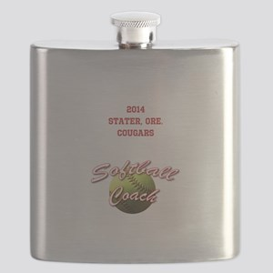 Softball Coach Flask