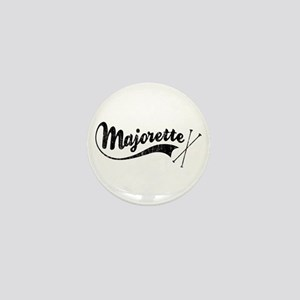 Majorette Mini Button