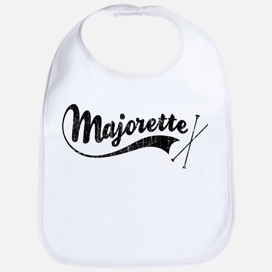 Majorette Bib