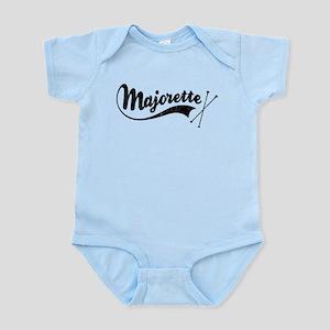 Majorette Infant Bodysuit