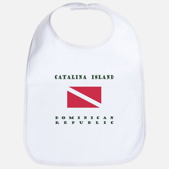Catalina Island Dominican Republic Dive Bib