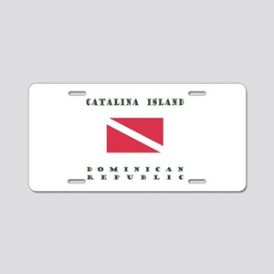 Catalina Island Dominican Republic Dive Aluminum L