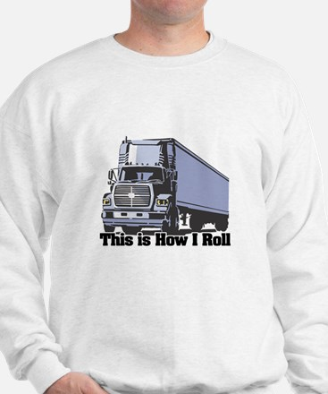 How I Roll (Tractor Trailer) Jumper