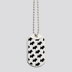scottie Dog Tags