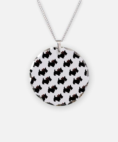 scottie Necklace
