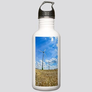 Clean Energy Stainless Water Bottle 1.0L