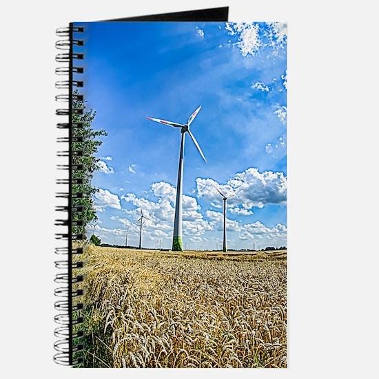Clean Energy Journal