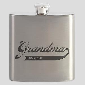 Grandma since 2013 Flask