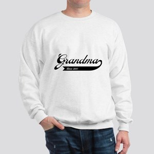 Grandma since 2013 Sweatshirt