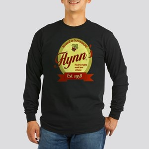 Scott Designs Long Sleeve Dark T-Shirt