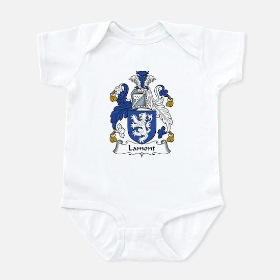 Lamont Infant Bodysuit