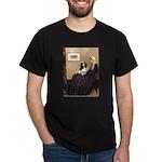 Mom's Tri Cavalier Dark T-Shirt