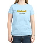 PittsburgH Women's Light T-Shirt