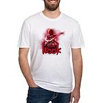 Jason HooK Live: Fitted T-Shirt