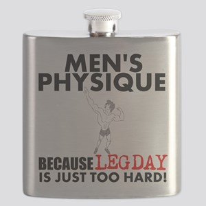 Mens Physique Because Leg Day Is Just Too Hard Fla