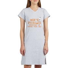 Men's Physique Women's Nightshirt