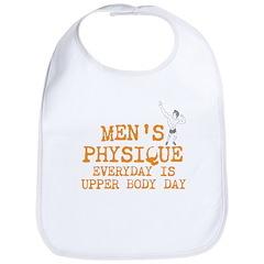 Men's Physique Bib