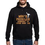 Men's Physique Hoodie