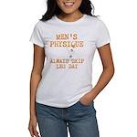 Men's physique T-Shirt